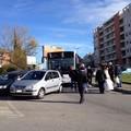 Mercato rionale, parcheggi indiscriminati, in tilt il traffico