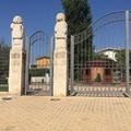 Parco dei quattro Evangelisti, il migliore in città. Unica pecca l'orario di apertura