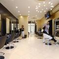 Poltrone in affitto per estetiste e parrucchieri