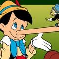 """""""Pi...Pi... Pinocchio"""
