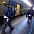 Intensificati i controlli della polizia ferroviaria nel periododelle festività natalizie