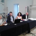 Presentazione del progetto sul patrimonio culturale di Basilicata
