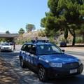 Ferragosto, aumentati i controlli a Matera e in provincia
