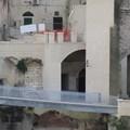 Sassi, ponte di ferro e colate di cemento inaccettabili