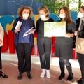 Premio Federchimica Giovani a studentessa del Torraca