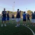 Basket, Olimpia Matera inizia la preparazione