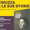 """A Matera si presenta """"Finuzza e le sue storie"""""""
