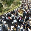 Festa della Bruna 2016, tra processione dei Pastori e Vestizione del Generale Tataranni