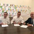 Matera 2019, firmato protocollo d'intesa con l'Unione regionale cuochi lucani e la Federazione italiana cuochi