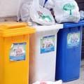Raccolta differenziata e riciclo a Matera