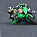 Motociclismo, ancora in evidenza Raffaele Rubino