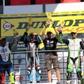 Trofeo Dunlop Cup, ancora un week end positivo per Rubino