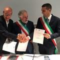 Fondazione Matera 2019 e città di Ravenna siglano accordo