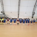 Calcio a 5: Real Team, cocente sconfitta