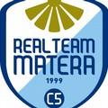 Calcio a 5: Real Team Matera, salta l'iscrizione alla serie B