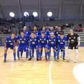 Calcio a 5, Real Team Matera ko a Taranto