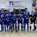 Calcio a 5: il Real Team Matera, netta sconfitta con la capolista