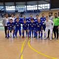 Calcio a 5, Il Real Team Matera perde contro il Traforo