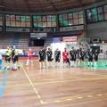 Calcio a 5, rinviata per neve Real Team Matera - Futsal Altamura