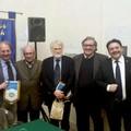Rotary Matera, serata letteraria con Nigro e Radogna