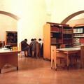 A Matera si inaugura la Biblioteca della cultura sportiva