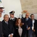 Inaugurato il nuovo presidio di Polizia nei Sassi