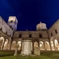 Al via la ristrutturazione Abbazia San Michele Arcangelo a Montescaglioso
