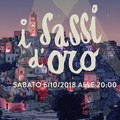 """Terza edizione de """"I Sassi d'Oro"""" a Matera"""