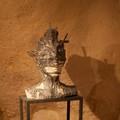 Torna a Matera l'arte di Margherita Serra