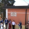 La scuola di via Frangione dedicata alla pediatra Pezzi