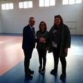 Scuola borgo la Martella, consegnate nuova palestra e due aule