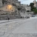 Quelle colate di cemento nei Sassi