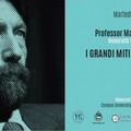 Incontro con Massimo Cacciari - I grandi miti dell'Europa