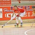 Hockey, la Pattinomania ingaggia Sergio Festa