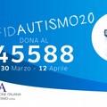 Raccolta fondi per progetto SfidAutismo20