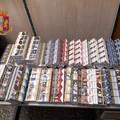 Sequestrate sigarette di contrabbando