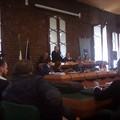 La maggioranza accoglie l'appello del sindaco De Ruggieri