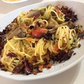 "Ricetta Salata ""Spaghetto pugliese"""