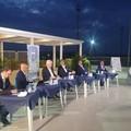 I candidati sindaci incontrano le piccole industrie di Matera