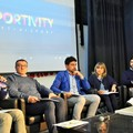 Tutto pronto per Sporivity