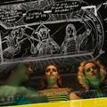 "A ""La Scaletta"" la mostra ""Storyboarding…story"""