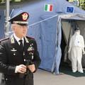 Carabinieri: generale Castello lascia la Basilicata