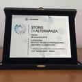 """Alternanza scuola-lavoro, 2° posto per l'istituto  """"Morra """" nel concorso nazionale"""