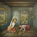 """Mostra di Ilaria del Monte """"Spazio Vitale"""" a cura di Ivan Quaroni, dal 14 settembre al 15 dicembre"""