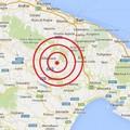 Avvertita forte scossa di terremoto, tanta paura