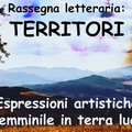 "Rassegna letteraria ""Territori"""