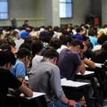 UniBas, comunicate date per domande e test