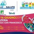 """Il """"Tour della Salute"""" fa tappa a Matera"""