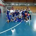Real Team Matera, buona partenza poi il ko