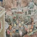 La storia del conte Tramontano nelle maioliche di Giuseppe Mitarotonda, mostra dal 22 al 28 luglio